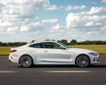 2021 BMW 430i Coupe Side Wallpapers 150x120 (11)