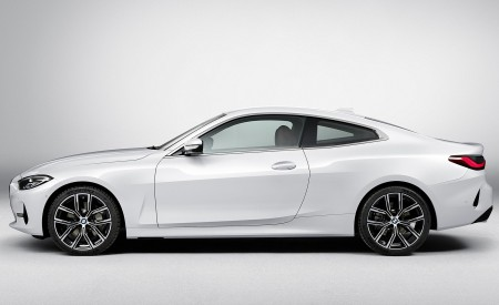 2021 BMW 430i Coupe Side Wallpapers 450x275 (19)