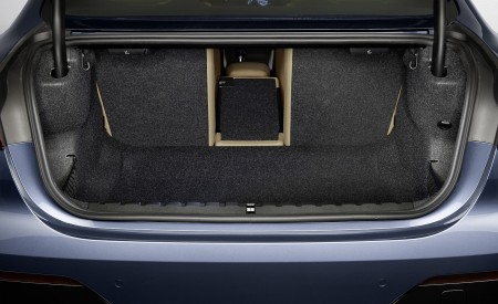 2021 BMW 430i Coupe Trunk Wallpapers 450x275 (37)