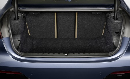 2021 BMW 430i Coupe Trunk Wallpapers 450x275 (36)
