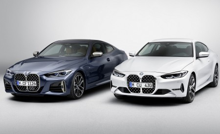 2021 BMW 430i Coupe Wallpapers 450x275 (20)