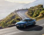 2021 BMW M440i xDrive Coupe Front Three-Quarter Wallpapers 150x120 (3)