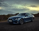 2021 BMW M440i xDrive Coupe Front Three-Quarter Wallpapers 150x120 (30)