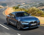 2021 BMW M440i xDrive Coupe Front Three-Quarter Wallpapers 150x120 (7)