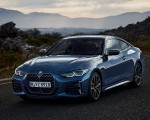 2021 BMW M440i xDrive Coupe Front Three-Quarter Wallpapers 150x120 (39)