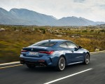 2021 BMW M440i xDrive Coupe Rear Three-Quarter Wallpapers 150x120 (18)