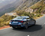 2021 BMW M440i xDrive Coupe Rear Three-Quarter Wallpapers 150x120 (10)