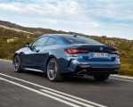 2021 BMW M440i xDrive Coupe Rear Three-Quarter Wallpapers 150x120 (19)