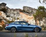 2021 BMW M440i xDrive Coupe Side Wallpapers 150x120 (47)