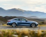 2021 BMW M440i xDrive Coupe Side Wallpapers 150x120 (21)