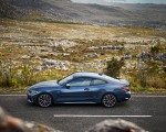 2021 BMW M440i xDrive Coupe Side Wallpapers 150x120 (45)