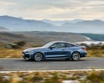 2021 BMW M440i xDrive Coupe Side Wallpapers 150x120 (24)