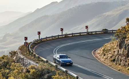 2021 BMW M440i xDrive Coupe Top Wallpapers 450x275 (36)