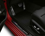 2021 BMW M5 Competition Door Sill Wallpapers 150x120 (18)