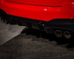 2021 BMW M5 Competition Exhaust Wallpapers 150x120 (43)