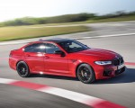 2021 BMW M5 Competition Front Three-Quarter Wallpapers 150x120 (3)