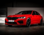 2021 BMW M5 Competition Front Three-Quarter Wallpapers 150x120 (24)