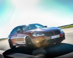 2021 BMW M5 Competition Front Three-Quarter Wallpapers 150x120 (5)