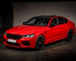 2021 BMW M5 Competition Front Three-Quarter Wallpapers 150x120 (25)