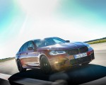 2021 BMW M5 Competition Front Three-Quarter Wallpapers 150x120 (6)