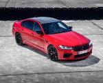 2021 BMW M5 Competition Front Three-Quarter Wallpapers 150x120 (12)
