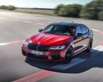 2021 BMW M5 Competition Front Three-Quarter Wallpapers 150x120 (7)