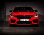 2021 BMW M5 Competition Front Wallpapers 150x120 (30)