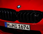 2021 BMW M5 Competition Grill Wallpapers 150x120 (37)