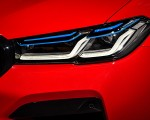 2021 BMW M5 Competition Headlight Wallpapers 150x120 (38)