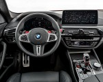2021 BMW M5 Competition Interior Cockpit Wallpapers 150x120 (45)