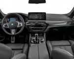 2021 BMW M5 Competition Interior Cockpit Wallpapers 150x120 (46)