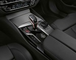 2021 BMW M5 Competition Interior Detail Wallpapers 150x120 (20)