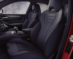2021 BMW M5 Competition Interior Seats Wallpapers 150x120 (19)