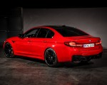 2021 BMW M5 Competition Rear Three-Quarter Wallpapers 150x120 (33)