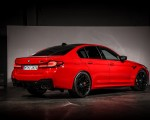 2021 BMW M5 Competition Rear Three-Quarter Wallpapers 150x120 (32)