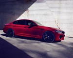 2021 BMW M5 Competition Side Wallpapers 150x120 (16)