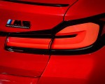 2021 BMW M5 Competition Tail Light Wallpapers 150x120 (42)