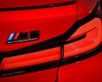 2021 BMW M5 Competition Tail Light Wallpapers 150x120 (40)