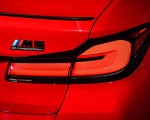 2021 BMW M5 Competition Tail Light Wallpapers 150x120 (41)
