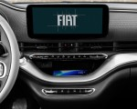 2021 Fiat 500 la Prima EV Central Console Wallpapers 150x120 (36)
