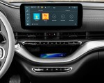 2021 Fiat 500 la Prima EV Central Console Wallpapers 150x120 (35)