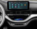 2021 Fiat 500 la Prima EV Central Console Wallpapers 150x120 (34)