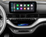 2021 Fiat 500 la Prima EV Central Console Wallpapers 150x120 (33)