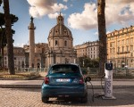 2021 Fiat 500 la Prima EV Charging Wallpapers 150x120 (11)