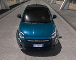 2021 Fiat 500 la Prima EV Front Wallpapers 150x120 (10)