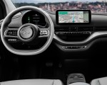 2021 Fiat 500 la Prima EV Interior Cockpit Wallpapers 150x120 (31)