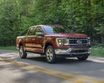 2021 Ford F-150 Wallpapers HD