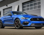2021 Ford Mustang Mach 1 Front Three-Quarter Wallpapers 150x120 (15)