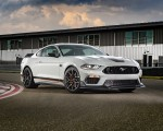 2021 Ford Mustang Mach 1 Front Three-Quarter Wallpapers 150x120 (10)