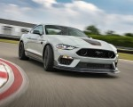 2021 Ford Mustang Mach 1 Front Three-Quarter Wallpapers 150x120 (3)